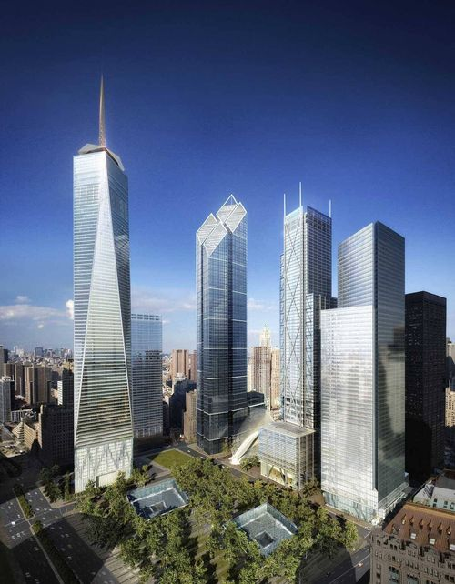 NY-World-Trade-Center-Buildings-2006