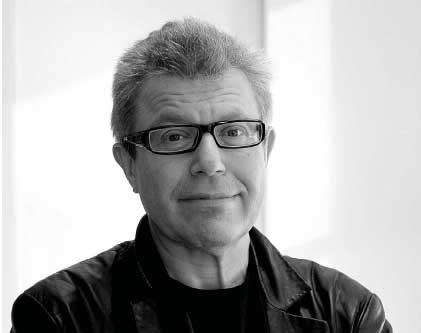 normblog an interview with daniel libeskind